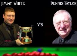 Battle On The Baize