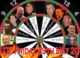 Newcastle Masters - May 2015